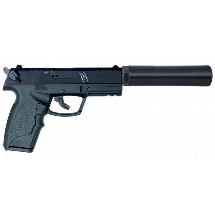 Pistolet ISSC PACK RAPTOR SD 22LR