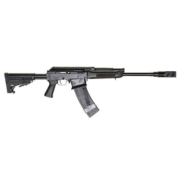 Kalashnikov 12 ipsc