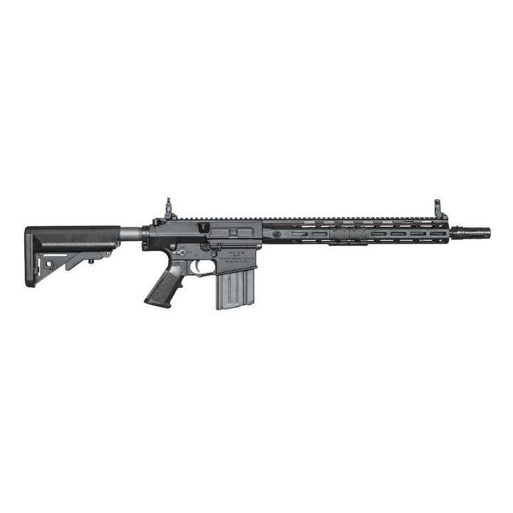"KNIGHT'S ARMAMENT SR-25 E2 CC - M-LOK 16"""