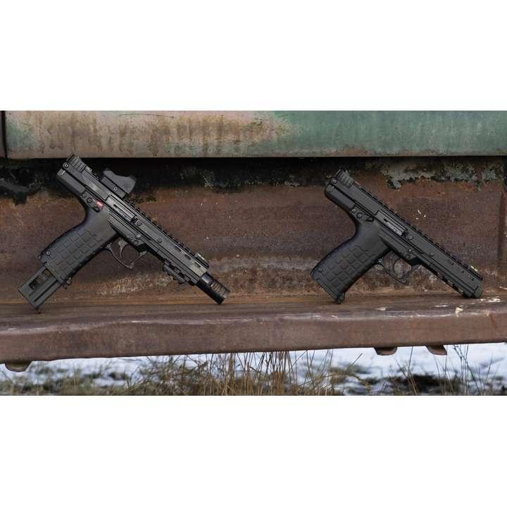 Pistolet KELTEC CP33 calibre 22LR