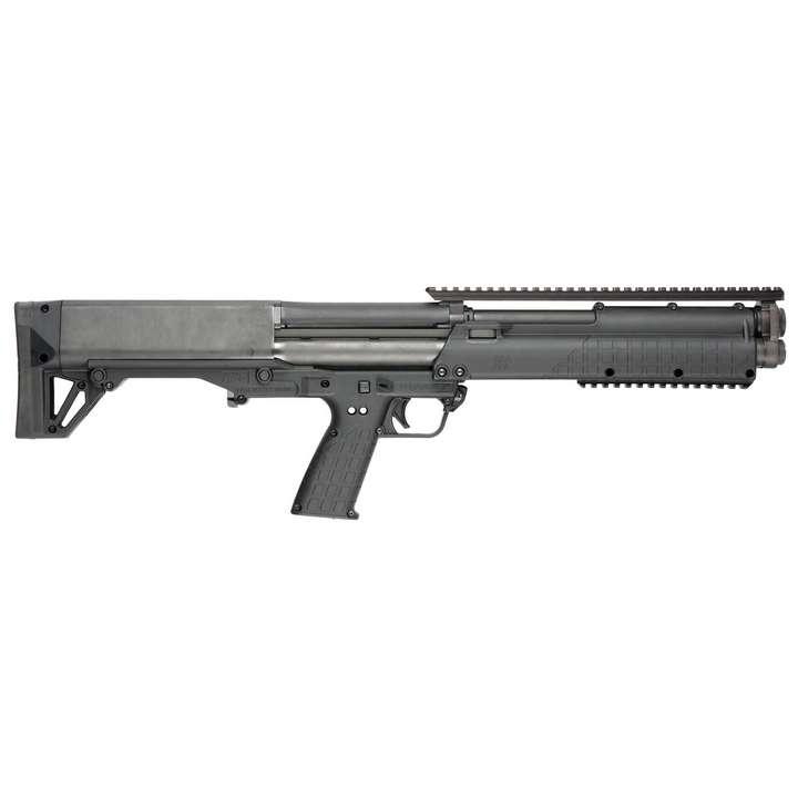 Fusil à Pompe KelTec KSG Cal 12 Magnum