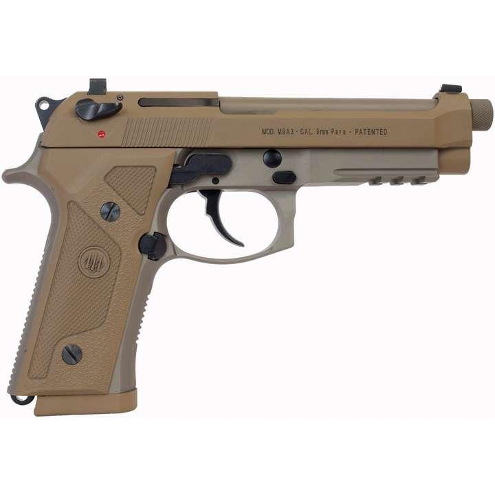 BERETTA M9 A3 9MM
