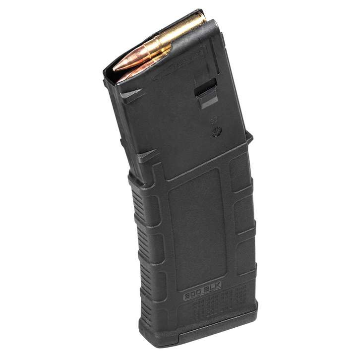 CHARGEUR MAGPUL PMAG 300 BLK - 30 coups