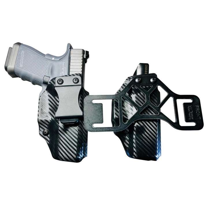 Holster Tactical Qualifier pour Glock 43