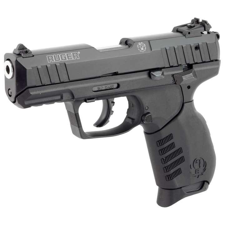 Pistolet RUGER SR22PB .22LR 4.5