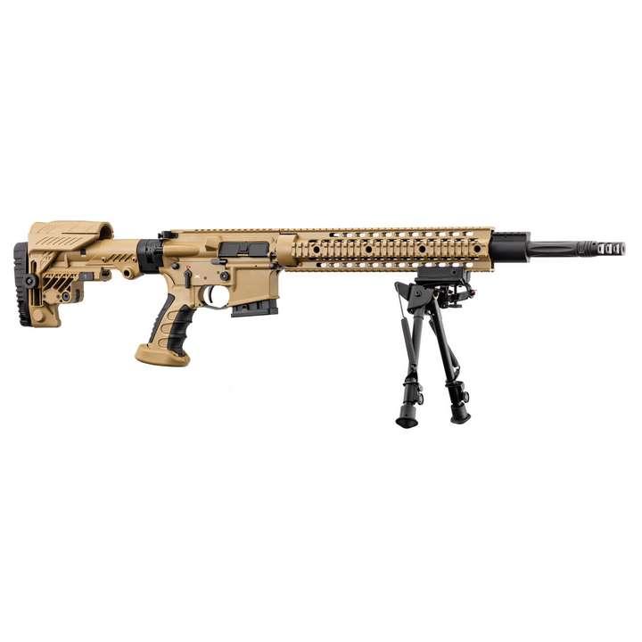 Carabine Schmeisser DMR RAL 8000 18'' cal. 223 REM