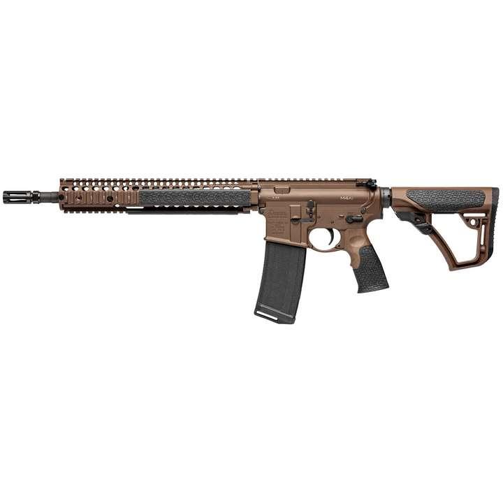 Carabine Daniel Défense semi-auto M4-A1