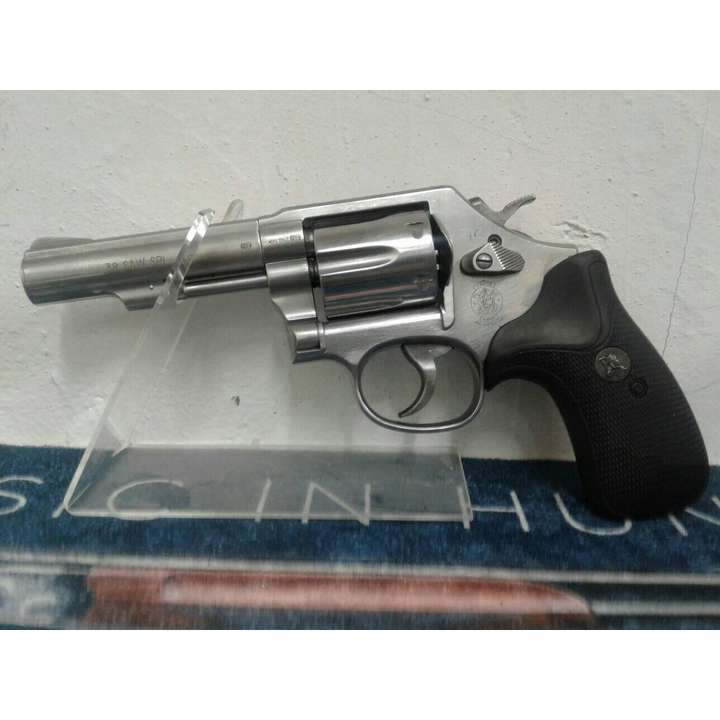 SMITH & WESSON MOD 64 MILITARY & POLICE