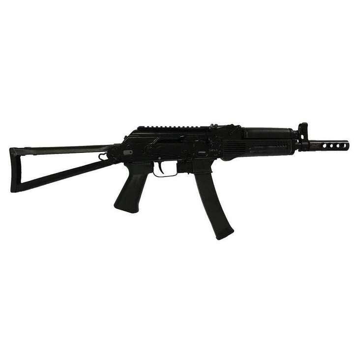 Kalashnikov SAIGA-9 K Crosse fixe 9mm