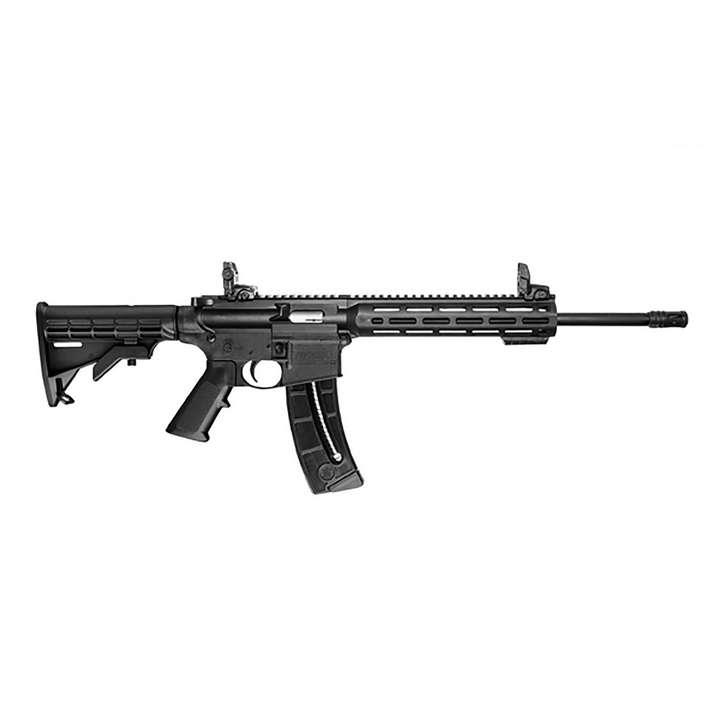 Carabine Smith & Wesson M&p 15 22 SportCarabine CMMG MK4 PDW CAL.22LR 9'' MP