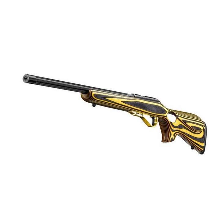 Carabine CZ 455 Thumbhole Yellow