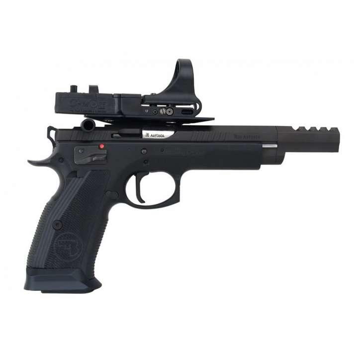 Pistolet CZ 75 CZECHMATE