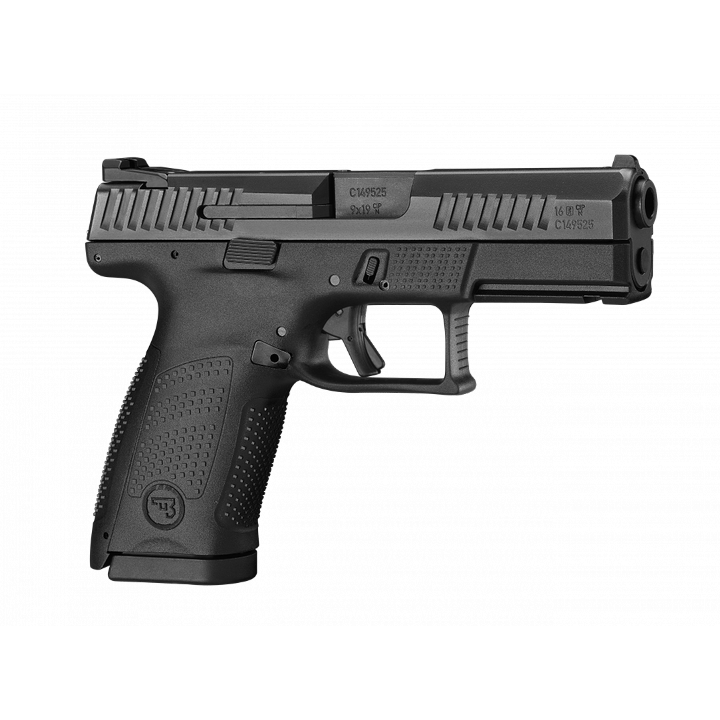 Pistolet CZ P-10C