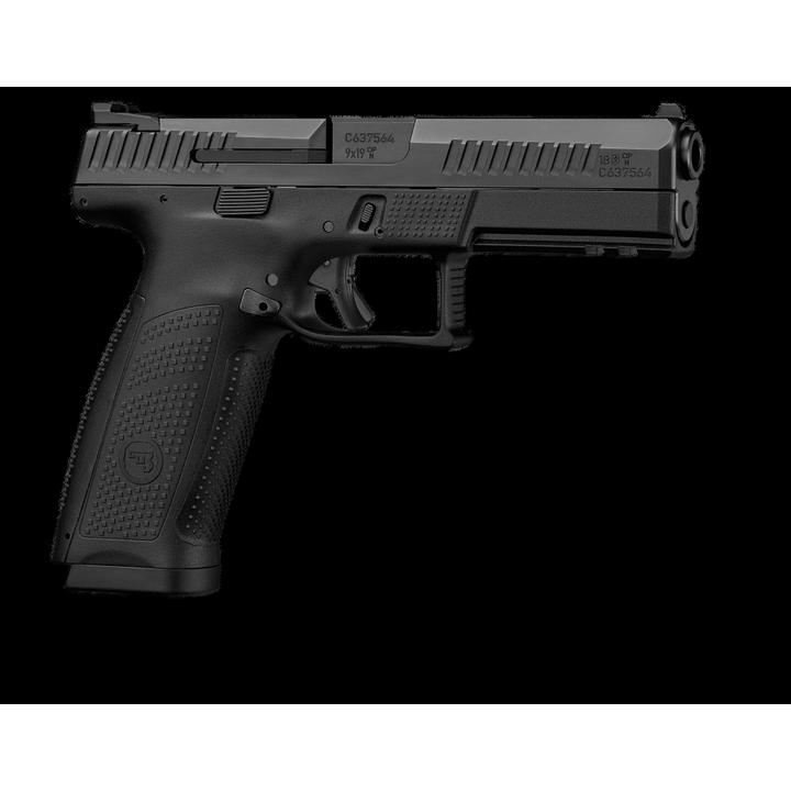 Pistolet CZ P-10 F calibre 9x19