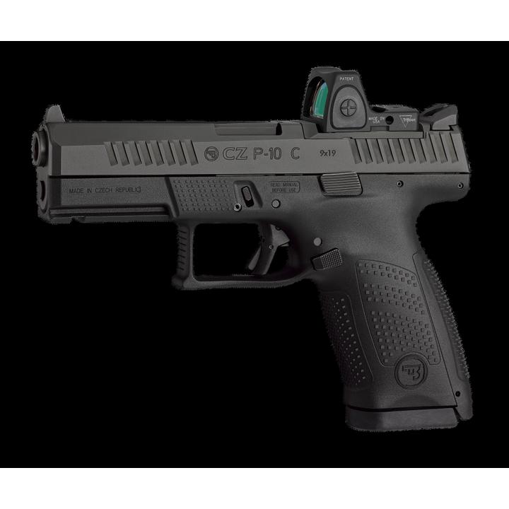 Pistolet CZ P-10C Optic Ready