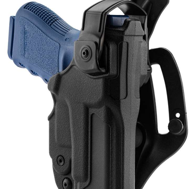 Holster 2 fast extreme