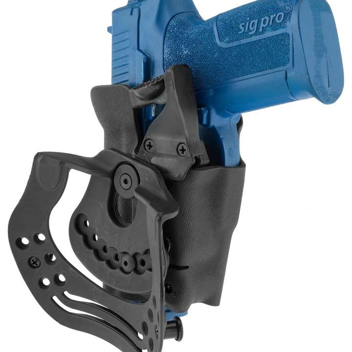 Holster thermo moulé sig 2022