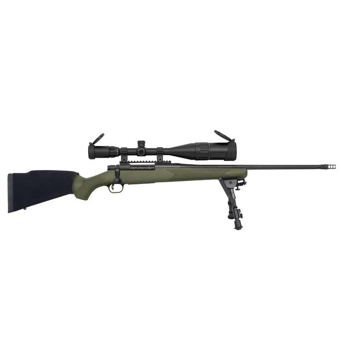 Mossberg Patriot night train Cal .308W