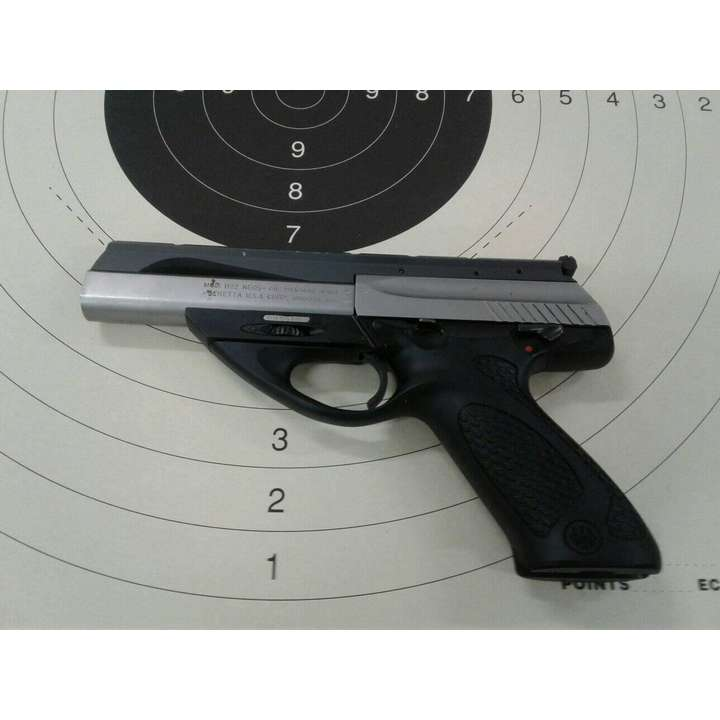 Pistolet Beretta Neos Inox cal 22LR