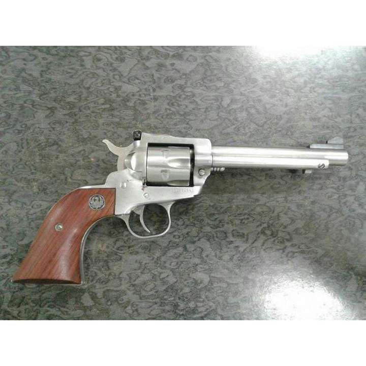 Revolver Ruger Single Six