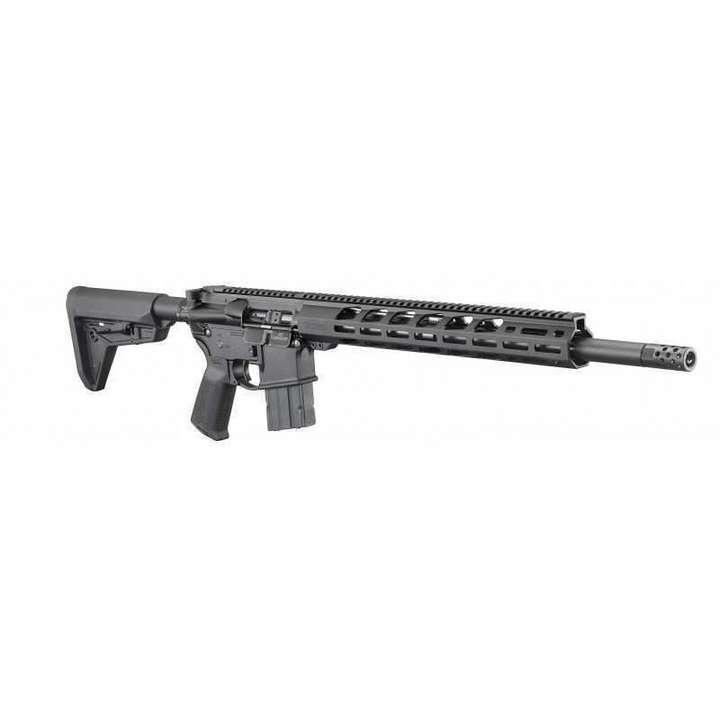 RUGER AR 556 MPR