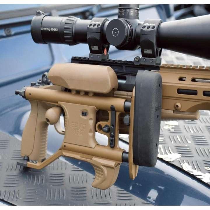 Carabine SAKO TRG 22 A1 Coyotte Brown Cal 308W