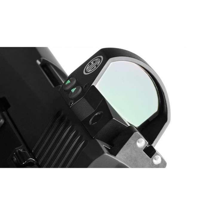 SIG SAUER P320 FULL SIZE RX AVEC ROMEO - C/9 MM