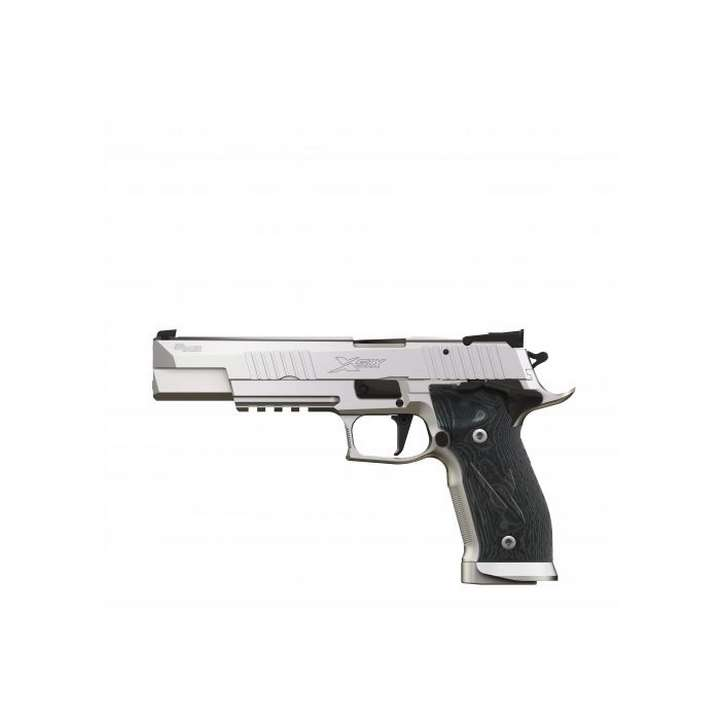 PISTOLET SIG SAUER P226 X-SIX SUPERMATCH C/9 MM PARA