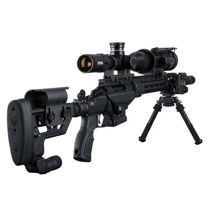 Carabine Tikka T3X TAC A1 Cal .308W
