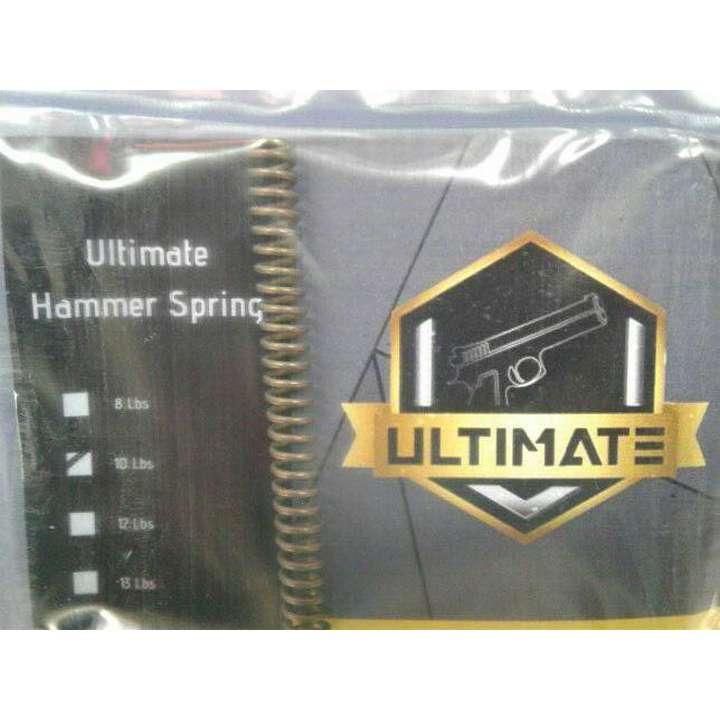 Ressort de Chien Ultimate 8 lbs