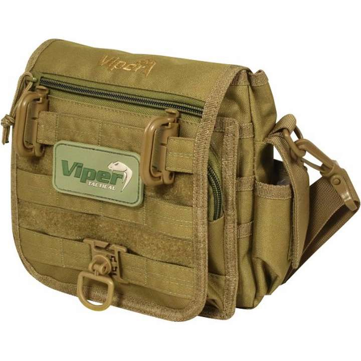 Poche Molle Special Ops