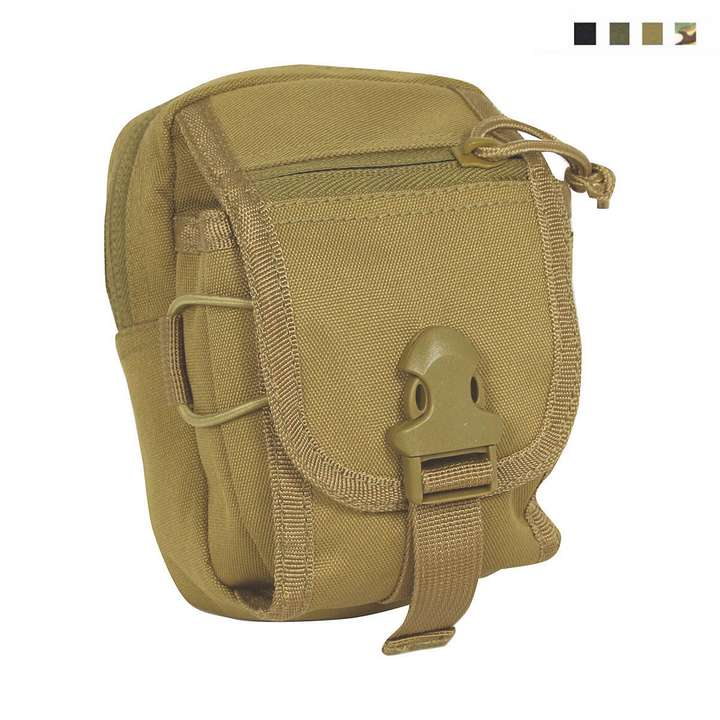 V-Pouch Molle