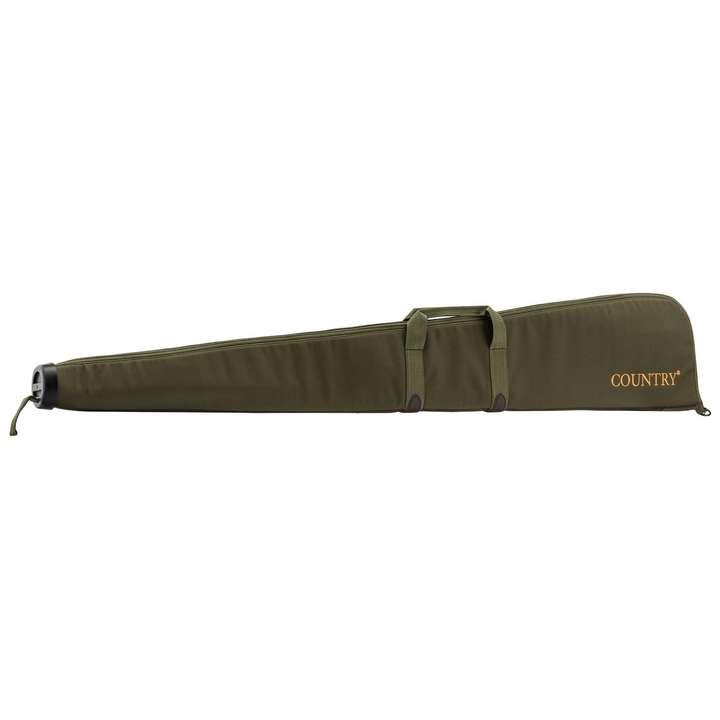 Fourreau vert en cordura pour fusil de chasse - Country Sellerie