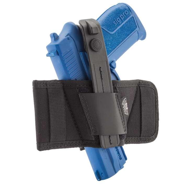 Etui pistolet ambidextre HCT - King Cobra