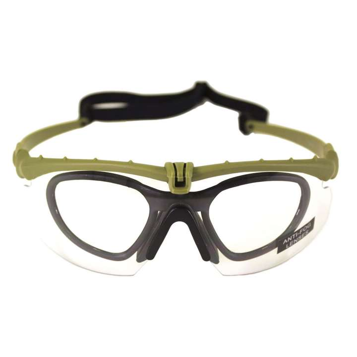 Lunettes Battle Pro Thermal