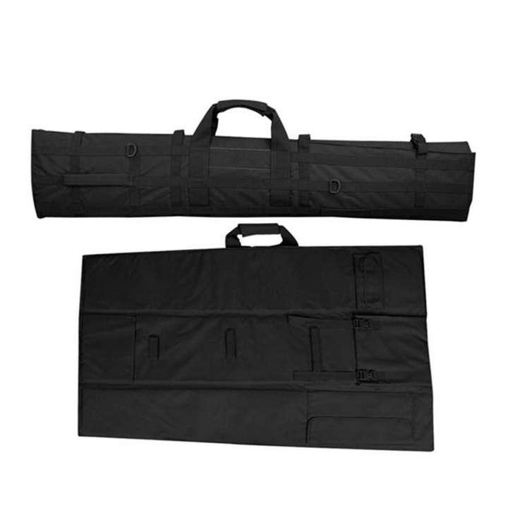 Housse de transport / tapis de sniper 122x77cm
