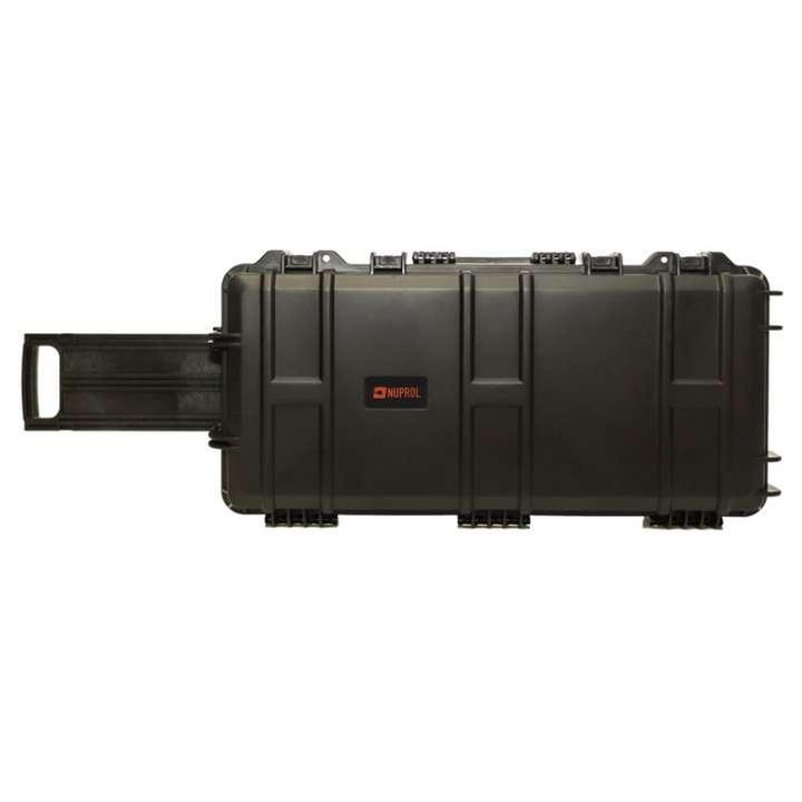 Mallette Waterproof 75x33x13cm noire