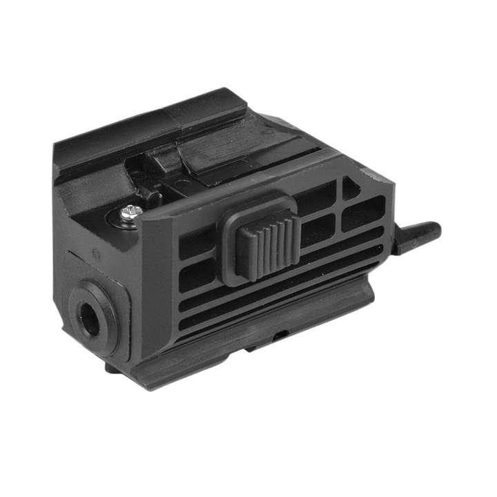 Laser pour rail picatinny