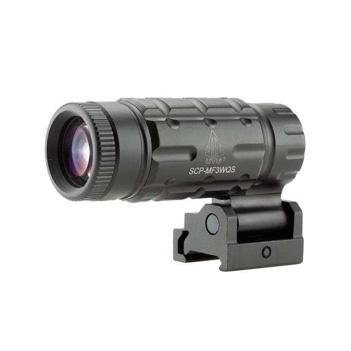 Swatforce magnifier x3 basculant