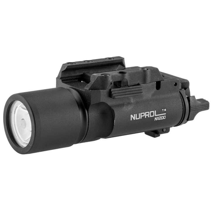Lampe tactical NX200
