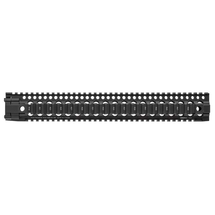 Garde main DDM4 multi-rails Picatinny Daniel Defense