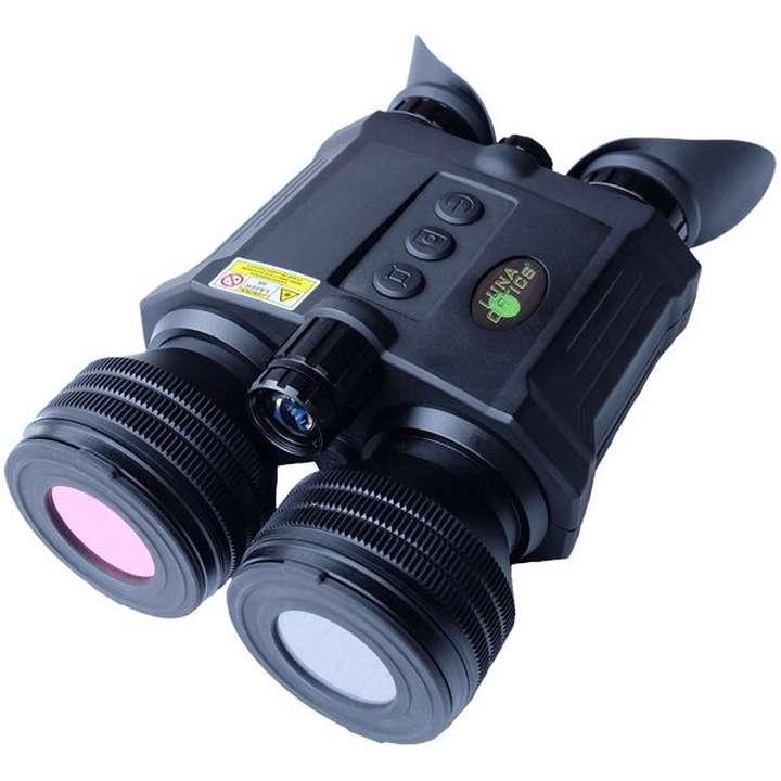 Jumelles de vision nocturne LN-G3-B50 - Luna optics
