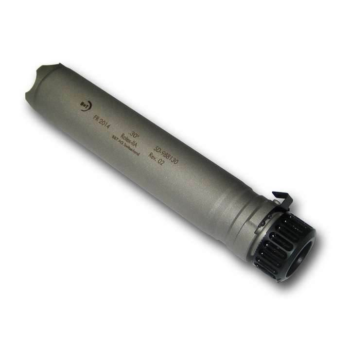 ROTEX IIA .308/300BLK (QD) pour B&T