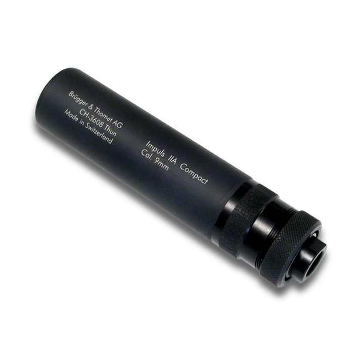Impuls IIA Compact pour Glock en M13,5 x 1mm Gauche