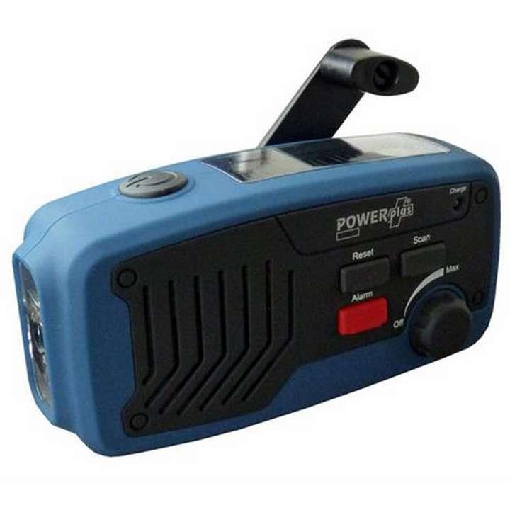 Radio à piles usb solaire dynamo