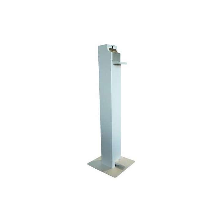 Distributeur de Solution Hydroalcoolique Sans Contact Mains